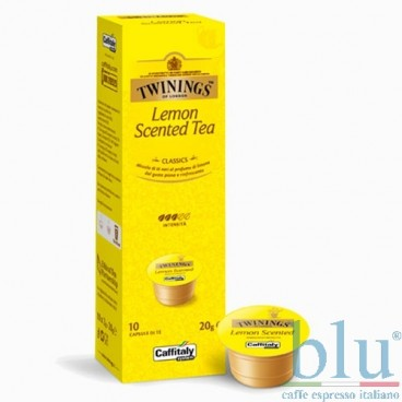 Tea Twinings Lemon Scented