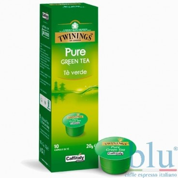 Cps Tea Twinings Pure Green