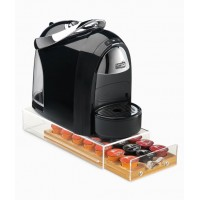 Machine Stand & Capsule Case for Caffitaly